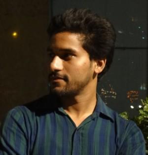 Profile pic of Aashish Moga