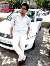 Profile pic of Abhishek Ganguly