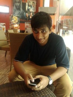 Profile pic of Aditya Karan