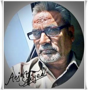 Profile pic of Aejaz Saiyed
