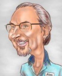 Profile pic of Alan Davis