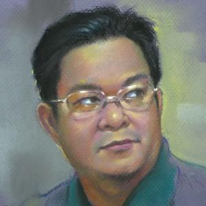 Profile pic of Alex Sibug