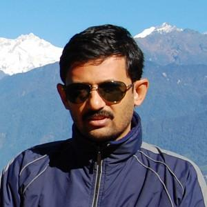 Profile pic of Aniruddha Ray