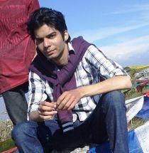 Profile pic of Apurv Joshi