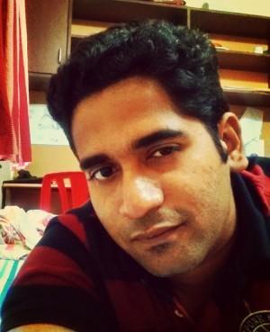 Profile pic of Ashish Mohan