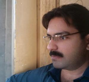Profile pic of Ayub Majeed