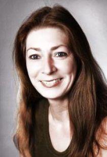 Profile pic of Britta Glodde