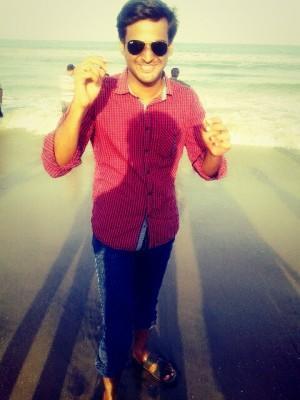 Profile pic of Chandru Rakes