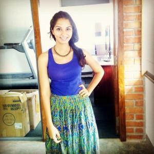 Profile pic of Divotsna Jangir