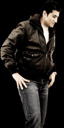 Profile pic of Fareed Ahmad