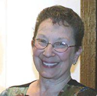 Profile pic of Francene Levinson