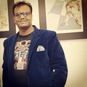Profile pic of Gaurav Mangla