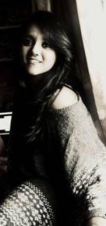 Profile pic of Ghania Siddiqui