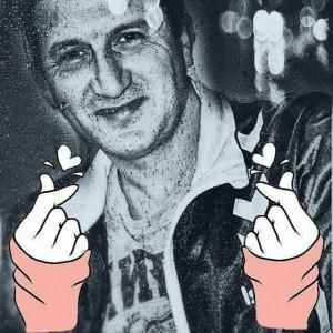 Profile pic of Goran Pesic