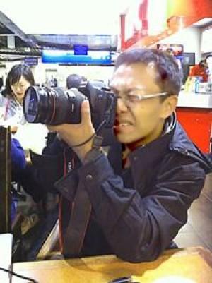 Profile pic of Hartanto Djoko