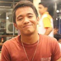 Profile pic of Jerome Pangilinan