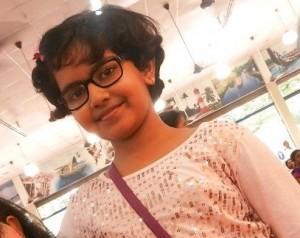 Profile pic of Keya Srivastava