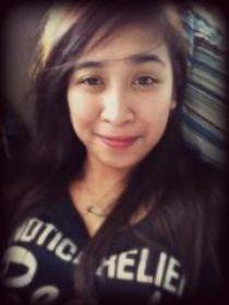 Profile pic of Kim Dela Cerna