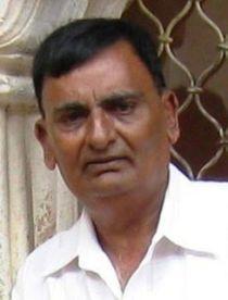 Profile pic of Laxmikant Mevada
