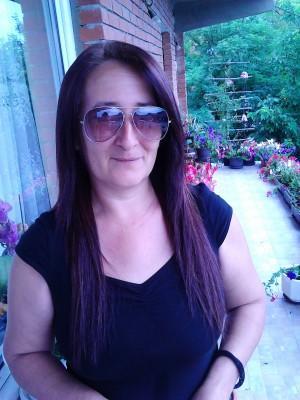 Profile pic of Ljiljana Kostic