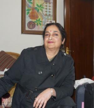 Profile pic of Manju Chaudhuri