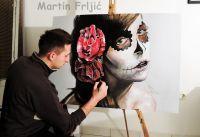 Profile pic of Martin Frljić
