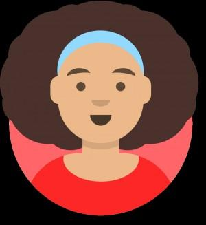 Profile pic of Maya Rodriguez