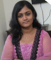 Profile pic of Meghana Gayathri