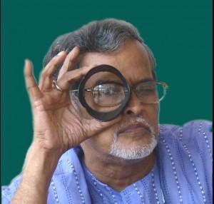 Profile pic of Mrinal Basu