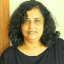 Profile pic of Nayana Chandanei Sri Nissanke