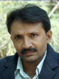 Profile pic of Prakaash Hirani