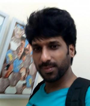 Profile pic of Pr Biju Bichus