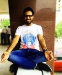Profile pic of Raj Birdi
