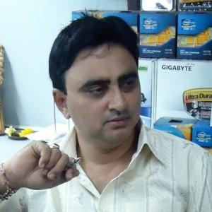 Profile pic of Rajesh Rathod