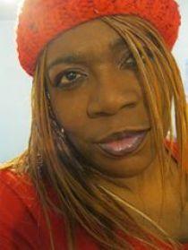 Profile pic of Ruth Bircham
