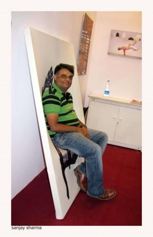 Profile pic of Sanjay Sharma
