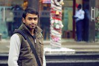 Profile pic of Shashank Mittal