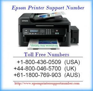 Fix Epson Printer Error Message