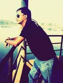 Profile pic of Sougat Kumar Mandal