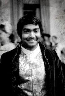 Profile pic of Sri Harsha