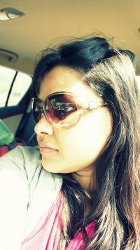 Profile pic of Srishti Sonkar