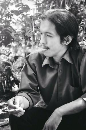 Profile pic of Stefanus Sebastian Roy Olivier