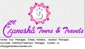 Profile pic of Ganesha Tours And Travels Kerala