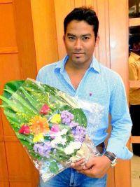 Profile pic of Sushant Nahak