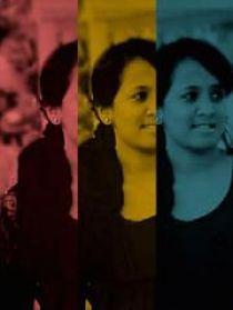 Profile pic of Sweeny Dias