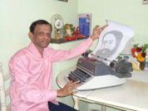 Profile pic of Uday Mahadeo Talwalkar Worldrecordholder
