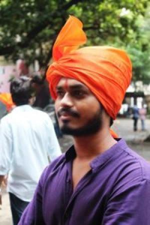 Profile pic of Vaibhav Atram