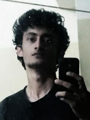 Profile pic of Vaisakh Pradeep