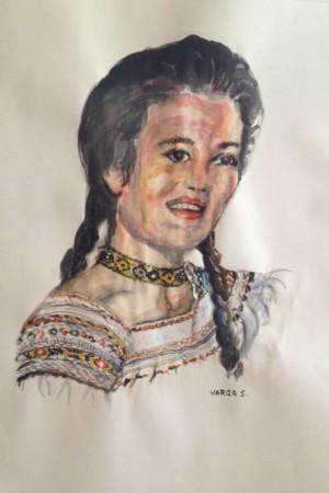 Profile pic of Varga Silvia
