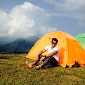 Profile pic of Vipin Kc